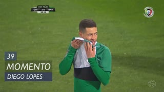 Rio Ave FC, Jogada, Diego Lopes aos 39'