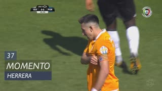FC Porto, Jogada, Herrera aos 37'