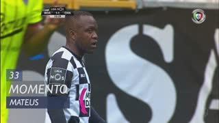 Boavista FC, Jogada, Mateus aos 33'