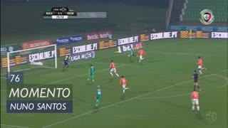 Rio Ave FC, Jogada, Nuno Santos aos 76'