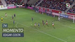 Marítimo M., Jogada, Edgar Costa aos 74'