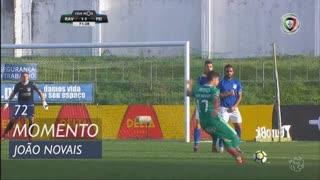 Rio Ave FC, Jogada, João Novais aos 72'