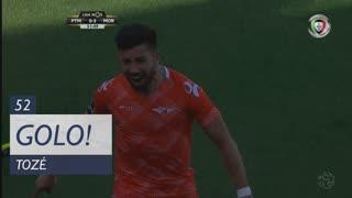 GOLO! Moreirense FC, Ricardo Ferreira aos 52', Portimonense 0-3 Moreirense FC