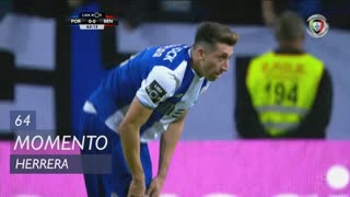 FC Porto, Jogada, Herrera aos 64'