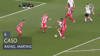 Vitória SC, Caso, Rafael Martins aos 6'