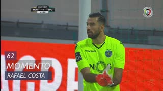 Moreirense FC, Jogada, Rafael Costa aos 62'