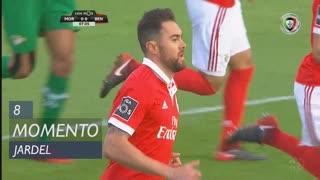 SL Benfica, Jogada, Jardel aos 8'