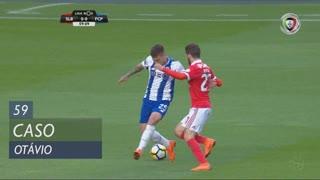 FC Porto, Caso, Otávio aos 59'
