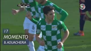 Moreirense FC, Jogada, B. Aouacheria aos 17'