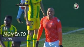 Moreirense FC, Jogada, Edno aos 36'