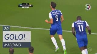 GOLO! FC Porto, Marcano aos 20', FC Porto 1-0 Portimonense