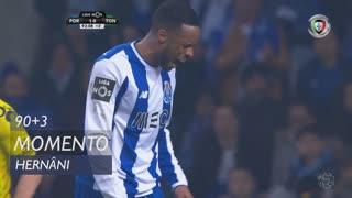FC Porto, Jogada, Hernâni aos 90'+3'