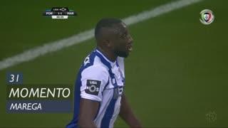FC Porto, Jogada, Marega aos 31'