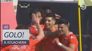 GOLO! Moreirense FC, B. Aouacheria aos 40', Portimonense 0-2 Moreirense FC