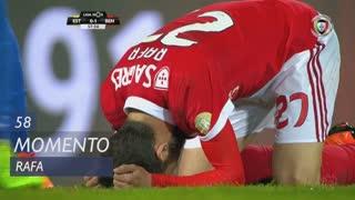 SL Benfica, Jogada, Rafa aos 58'