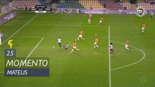 Boavista FC, Jogada, Mateus aos 25'