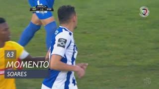 FC Porto, Jogada, Soares aos 63'