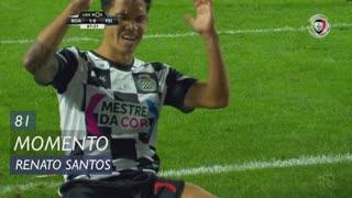 Boavista FC, Jogada, Renato Santos aos 81'