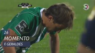 Rio Ave FC, Jogada, F. Geraldes aos 26'