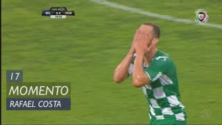 Moreirense FC, Jogada, Rafael Costa aos 17'