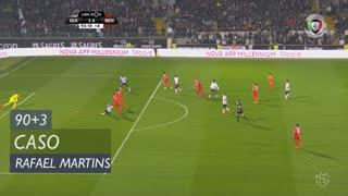 Vitória SC, Caso, Rafael Martins aos 90'+3'