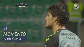 Vitória FC, Jogada, Gonçalo Paciência aos 43'