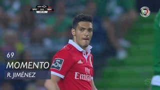 SL Benfica, Jogada, R. Jiménez aos 69'