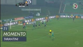 Rio Ave FC, Jogada, Tarantini aos 71'