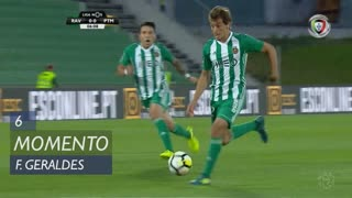 Rio Ave FC, Jogada, F. Geraldes aos 6'