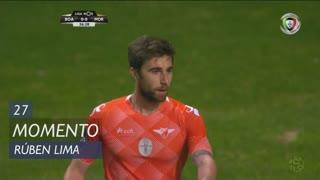 Moreirense FC, Jogada, Ruben Lima aos 27'