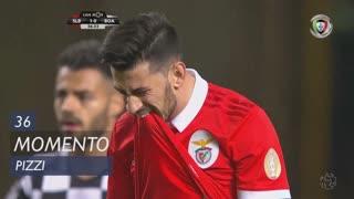 SL Benfica, Jogada, Pizzi aos 36'