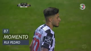 Boavista FC, Jogada, Rui Pedro aos 87'