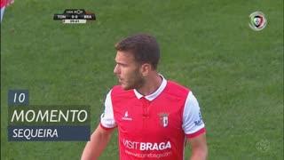 SC Braga, Jogada, Sequeira aos 10'
