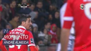 SL Benfica, Jogada, André Almeida aos 71'