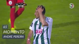 Vitória FC, Jogada, André Pereira aos 65'