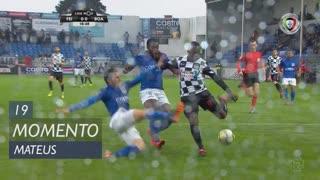 Boavista FC, Jogada, Mateus aos 19'