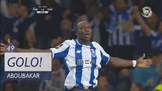 GOLO! FC Porto, Aboubakar aos 49', FC Porto 1-0 GD Chaves