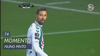Vitória FC, Jogada, Nuno Pinto aos 74'