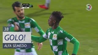 GOLO! Moreirense FC,  aos 38', Moreirense FC 1-2 Vitória FC