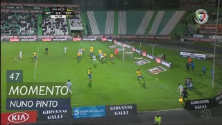 Vitória FC, Jogada, Nuno Pinto aos 47'