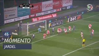 SL Benfica, Jogada, Jardel aos 46'