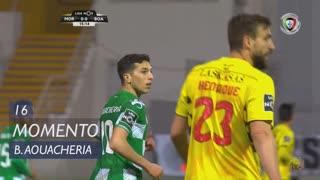 Moreirense FC, Jogada, B. Aouacheria aos 16'