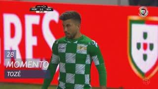 Moreirense FC, Jogada, Tozé aos 28'