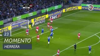 FC Porto, Jogada, Herrera aos 23'