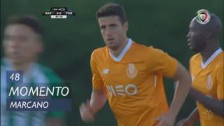 FC Porto, Jogada, Marcano aos 48'
