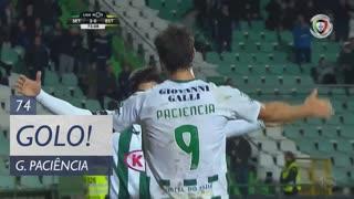 GOLO! Vitória FC, Gonçalo Paciência aos 74', Vitória FC 2-0 Estoril Praia