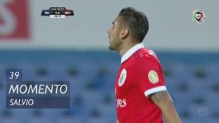 SL Benfica, Jogada, Salvio aos 39'