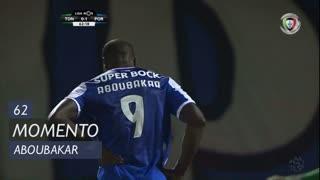 FC Porto, Jogada, Aboubakar aos 62'