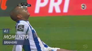 FC Porto, Jogada, Brahimi aos 41'