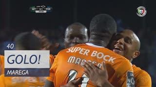GOLO! FC Porto, Marega aos 40', Vitória FC 0-2 FC Porto